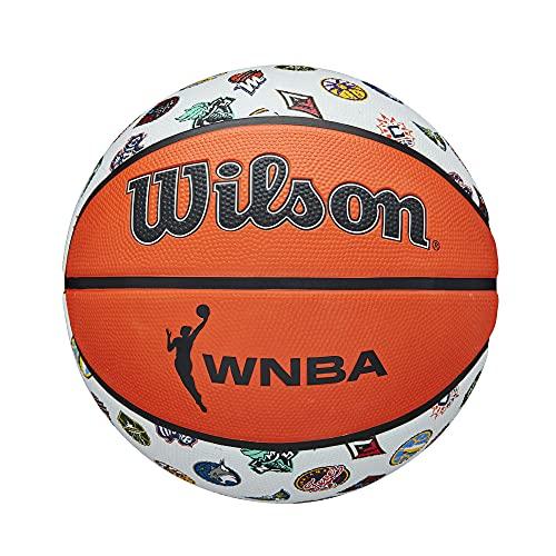 WNBA ALL EQUIPO BOLA