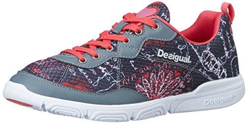 Desigual Shoes Alex Trainings und Fitnesschuh Damen Schuhe Sportschuhe, Schuhgröße:38