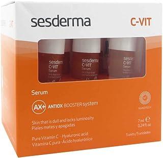 Sesderma C-vit Serum 5x7ml [並行輸入品]