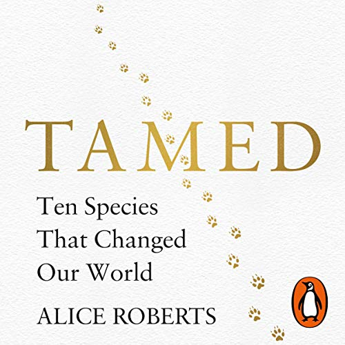 Tamed cover art