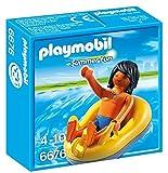 Playmobil 6676 Summer Fun Water Park River Rafting Tube