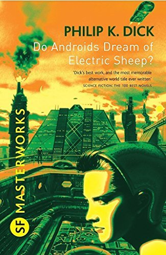 [Do Androids Dream of Electric Sheep?] [by: Philip K. Dick]