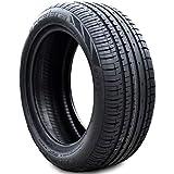 Accelera Phi-R All-Season High Performance Radial Tire-235/45ZR17 97W XL