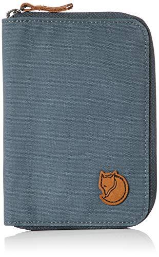 [フェールラーベン] Amazon公式 正規品 財布 パスポートケース G-1000素材使用 Passport Wallet 24220 メンズ Dusk