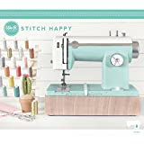 Stitch Happy Sewing Machine by We R Memory Keepers   Mint