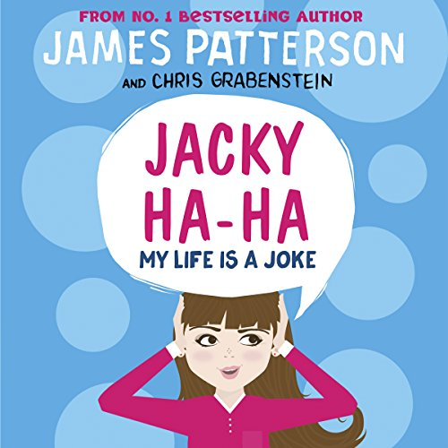 My Life Is a Joke audiobook cover art
