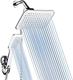 Best Shower Heads - Shower Head Combo, Baban Adjustable High Pressure Rainfall Review