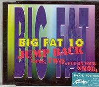 Jump back [Single-CD]