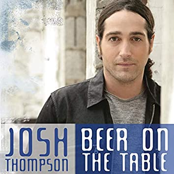 Beer On The Table