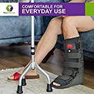 Mars Wellness Premium Tall Air Cam Walker Fracture Ankle/Foot Stabilizer Boot - Large #4