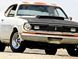 Farm-Find Rescue! Plymouth Duster Big-Block Swap...