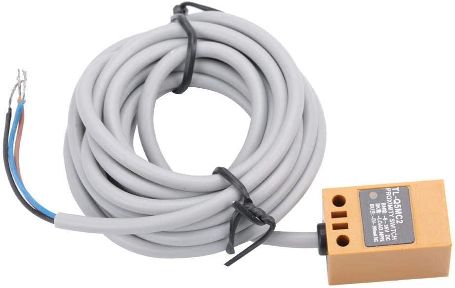 At the price of surprise Fafeicy Inexpensive NPN Proximity Sensor Switch Nor Inductive Wire 3