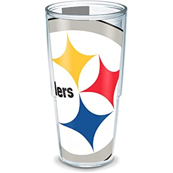 Tervis Atlanta Collage Wrap Clear Inner 24oz Tumbler with No Lid