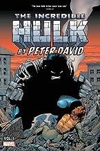 Incredible Hulk by Peter David Omnibus Vol. 1 (The Incredible Hulk by Peter David Omnibus)