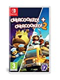 Saga Overcooked - Juego para la Switch