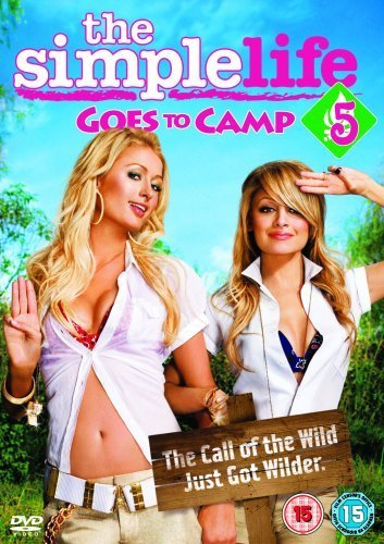 Series 5 - Complete - Goes To Camp