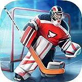 Hockey Match 3D – ペナルティショット