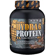 Grenade Hydra 6 The First Slow/Fast Protein Blend