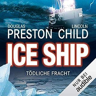 Ice Ship - Tödliche Fracht Titelbild