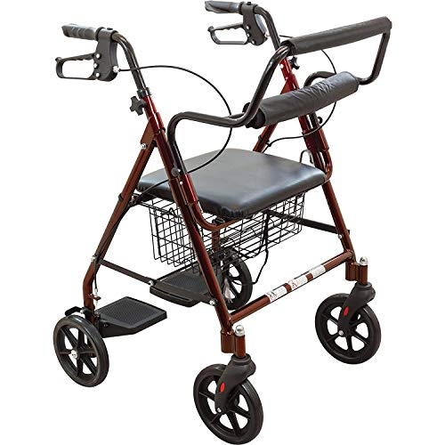 ProBasics Transport Rollator