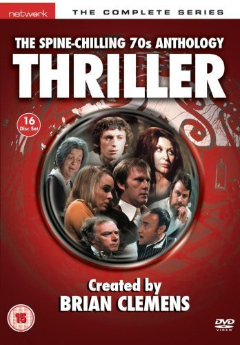 The Complete Series (16 DVDs)
