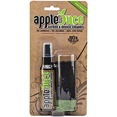 MACMEDIA, INC Macmedia AJ-KBP-2OZ appleJuce Screen & Device Cleaner Travel Kit