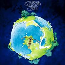 Fragile by YES (2003-01-14)