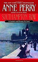 Southampton Row (Charlotte & Thomas Pitt, #22)