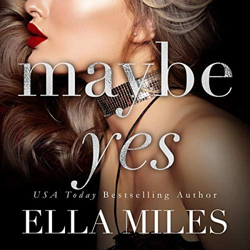 Couverture de Maybe Yes