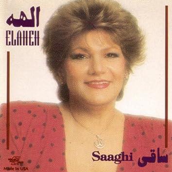 Saaghi