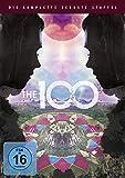 The 100 - Die komplette 6. Staffel