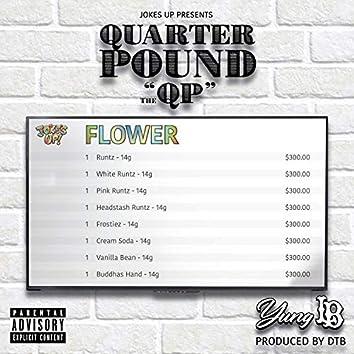 Quarter Pound the QP