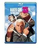 Naked Gun 33 1/3: The Final Insult (1994) [Blu-ray]