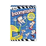 Hasbro - Game Party Indomimando (versión en Italiano)