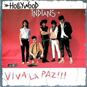 Viva La Paz (Digital)