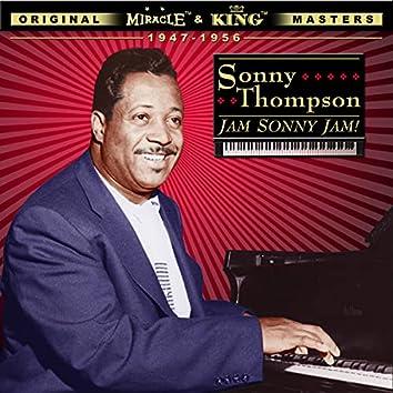 Jam Sonny Jam