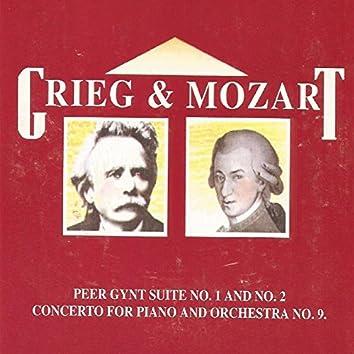 Grieg & Mozart