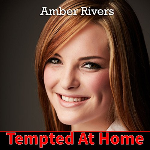 Tempted at Home audiobook cover art