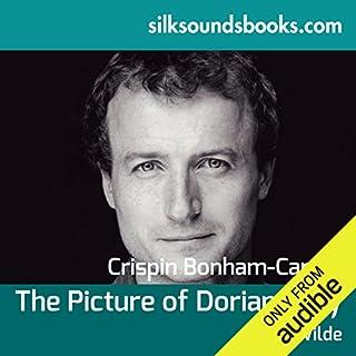 Couverture de The Picture of Dorian Gray