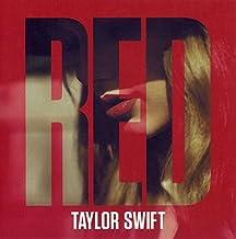 Red Deluxe 22 Tracks Edition 2CDs (6 Bonus Tracks)