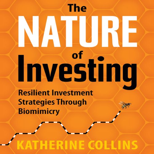The Nature of Investing audiobook cover art