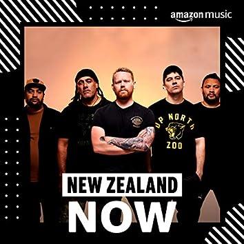 New Zealand Now