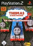 EyeToy: Thomas & seine Freunde - Ein Tag beim Rennen