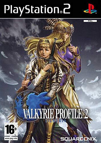 Valkyrie Profile 2: Silmeria (PS2) [Importación inglesa]