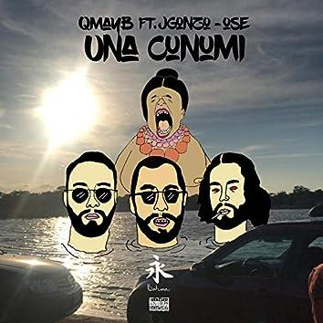 Una Cunumi (feat. J.Gonzo)