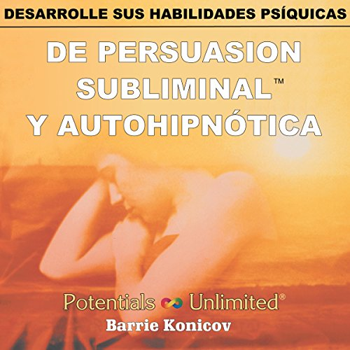 Desarrolle Sus Habilidades Psiquicas [Develop Your Psychic Abilities] audiobook cover art
