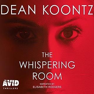 The Whispering Room Titelbild