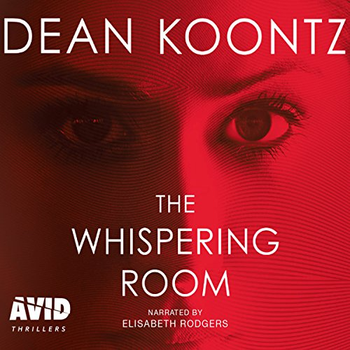 The Whispering Room cover art