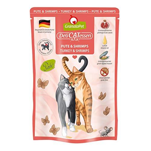 DeliCatessen Pute & Shrimps, 6-pack (6 x 85 grams)