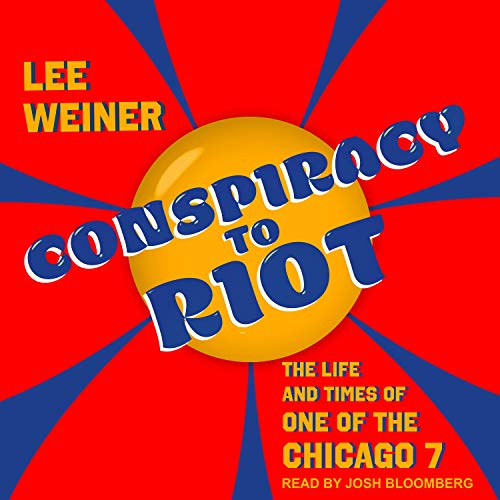Conspiracy to Riot cover art